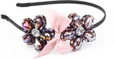 Madclozet Bow Beauty Hair Band