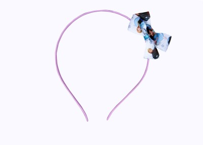 Anch Sober Barbie Hair Band