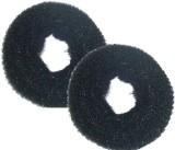 MSD Hair Donut Small Bun (Black)