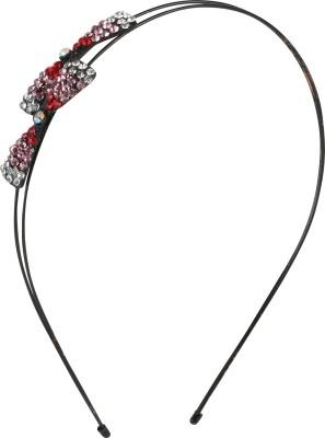 Samyak Bow Design Hair Band