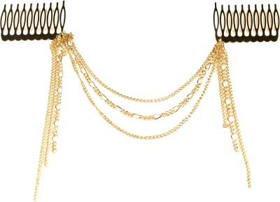 A Bit of Me A La Mode Hair Chain