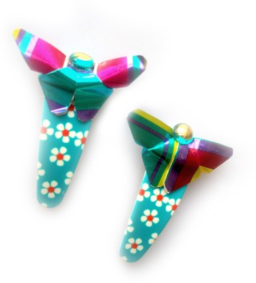 Origami Noshi Butterfly Collection Tic Tac Clip
