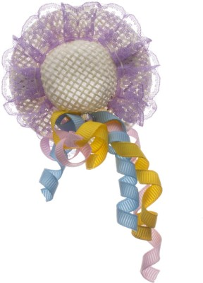 Adorelabel Hat Style Joot For Girls/Kids Hair Clip