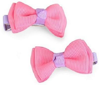 Angel Closet Bow Hair Clip