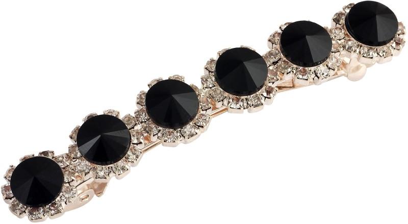 20Dresses The Black Diamonds Sea Hair Pin