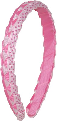 Hopscotch Checkers Hair Band