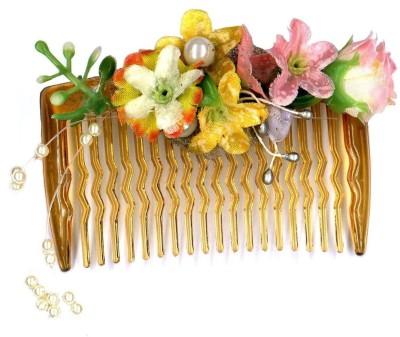 AmberRoze Hair Comb Hair Clip