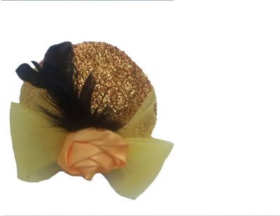 Viva Fashions Hatstyle Hair Clip