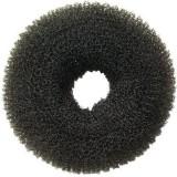 Diane Hair Donut, Small, Black Hair Acce...