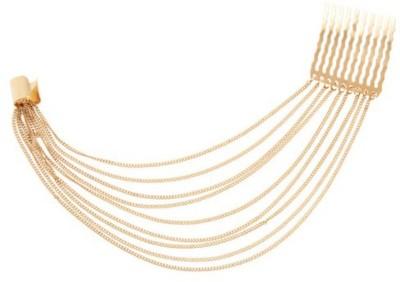 Brandmeup Ear Link Hair Chain