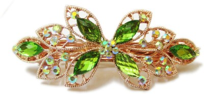 Trendz Collections Butterfly Design Hair Clip