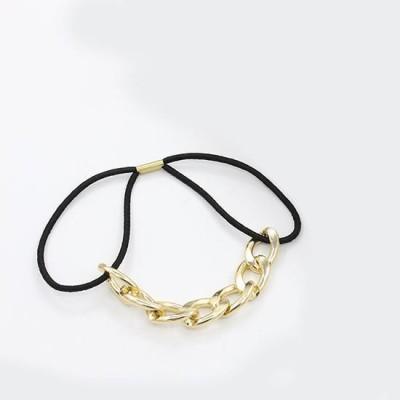 Toygully Chain elastic Hair Band