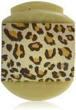 Mighty Hair Clamps Leopard Clip, Large H...