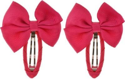 Angel Closet Cute Bow Tic Tac Clip