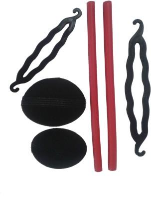 Styler Hair Bumpit Hair Accessory Set