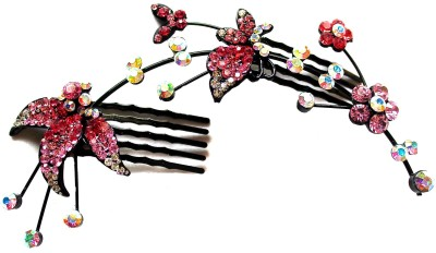 Fusion Jewels Imitation Hair Pin