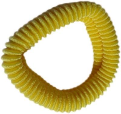 DCS Elastic Woolen Yellow Rubber Band