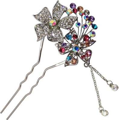 CraftEra Stone Stick Hair Pin