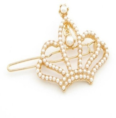 Stile Crown Hair Pin