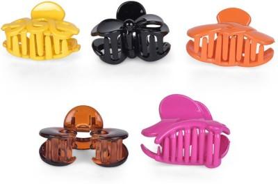 BGS 8001004 Hair Accessory Set(Multicolor)