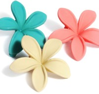 ToniQ Floral Hair Clip best price on Flipkart @ Rs. 149