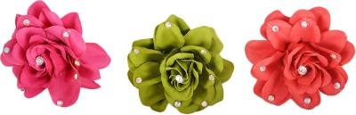 YUNA Flower Pin Hair Pin