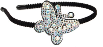 Itz About U ITZ ABOUT U BUTTERFLY Hair Band