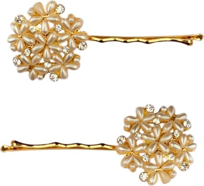 B-Fashionable Victorian Pearl Bobby Hair Pin