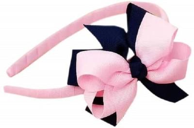 Angel Closet Bow design Hair Band