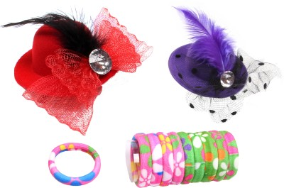 Takspin-Clips-&-Elastics-Hair-Accessory-Set