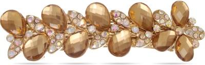 Sparkle Street Gold Glimmer Hair Clip