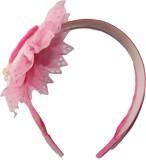 EMPREUS Hair Band 15 Head Band (Pink)
