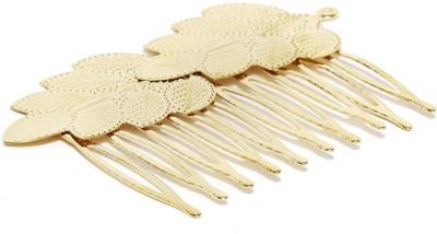 ToniQ Leaf Birch Hair Pin