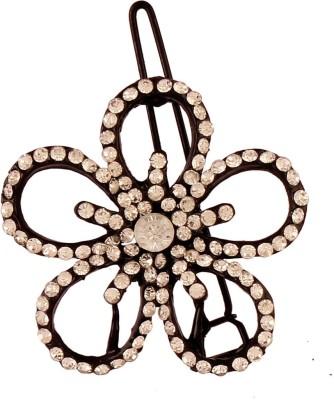AccessHer Floral Designer Clip Hair Pin