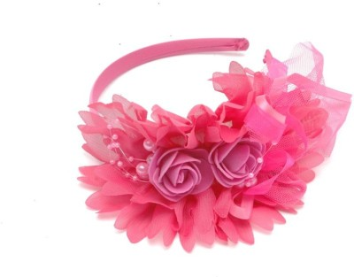 Divine Collection Stylish Band for Hair Band