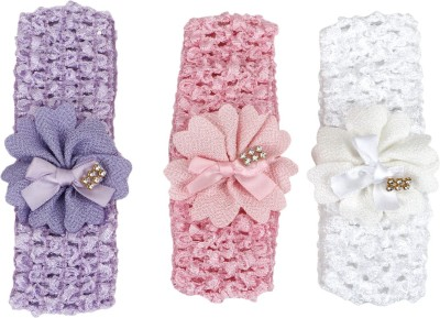 Buds N Blossoms Contemporary Head Band