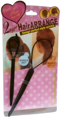 One Personal Care Princess Pony Hair Accessory Set