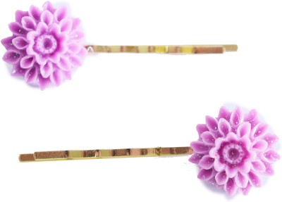 Bows Are Wows Gorgeous Luxe Flower Hair Pin
