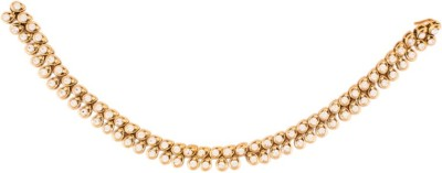 Grace Jewels Designer Hair Chain(Gold, Yellow)