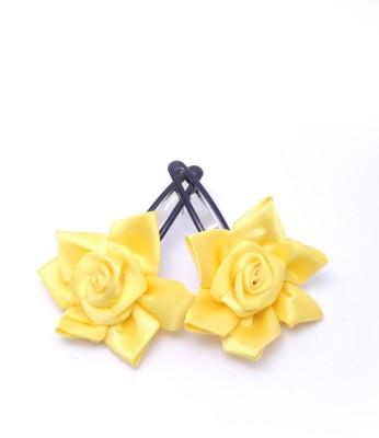 Soni Fashions Flower Tic Tac Clip
