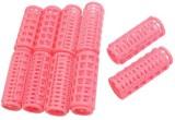 Envyon 10 PC Plastic Hair Curlers, Rolle...