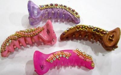 Apsara Butterfly Clip Hair Pin