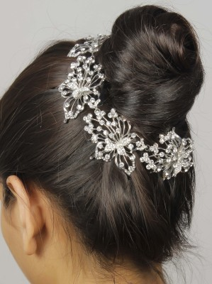 Muchmore Gorgeous Beautiful Style Fashion Hair Clip For Women Jewelry Hair Clip