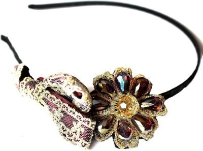 Fusion Jewels Imitation Hair Band