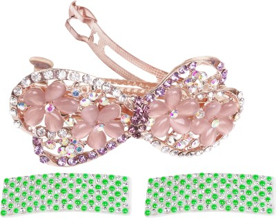 TAKSPIN Partywear Collections Hair Clip