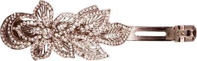 Karigari Fashion Jewels Simply Stylish Hair Clip