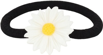 Fayon Floral Rubber Band