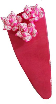 Opc Elegant Designer Hair Accessory Tic Tac Clip