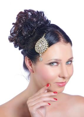 Rich Lady PASA-64 Hair Pin
