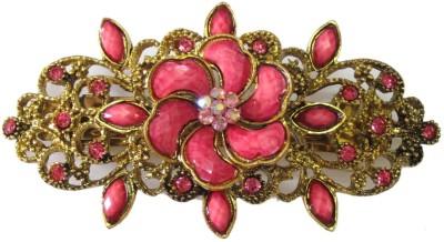 Trendz Collections Floral Design Hair Clip